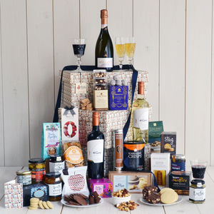 Day At The Races Hamper - our favourite hampers