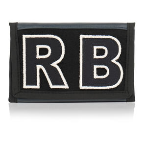 Personalised Tarpaulin Wallet - mens