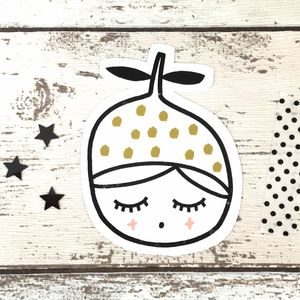 Prue Small Wall Sticker