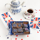 British Afternoon Tea For Two Gift