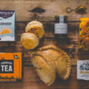 Cornish Pasty Heritage Hamper