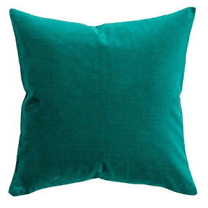 Soft Velvet Cushion - cushions