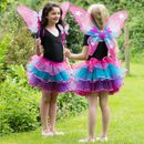 Blue And Pink Fairy Dressing Up Age 3+