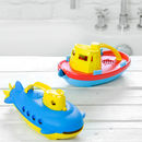 Green Toys Bath Toy Set