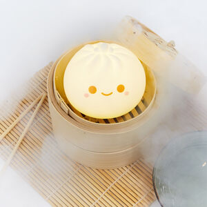 Little Bao Dumpling Night Light