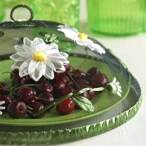 Daisy Food Cover - kitchen accessories