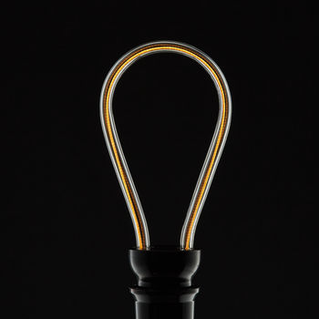 Flexible Aray 64 LED Bulb