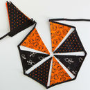 Halloween Mini Bunting