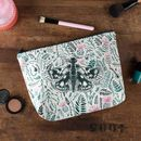 Butterfly Toiletry Bag