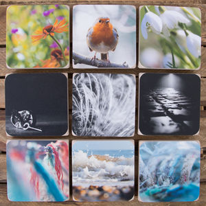 Birchwood Photo Art Blocks