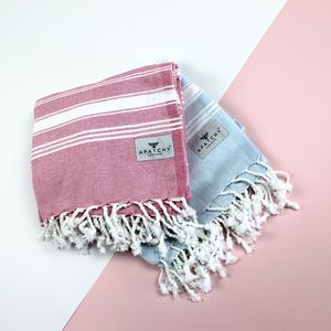 Traditional Hamman Towel