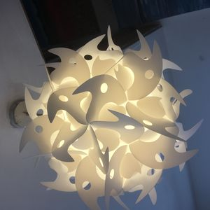 Flame Smarty Lamps Light Shade Decoration