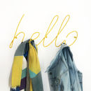 Block-Design-Hello-Wall-Mounted-Coat-Rack-Yellow