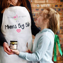 Funny Mum Apron With Prosecco Mayo Gift