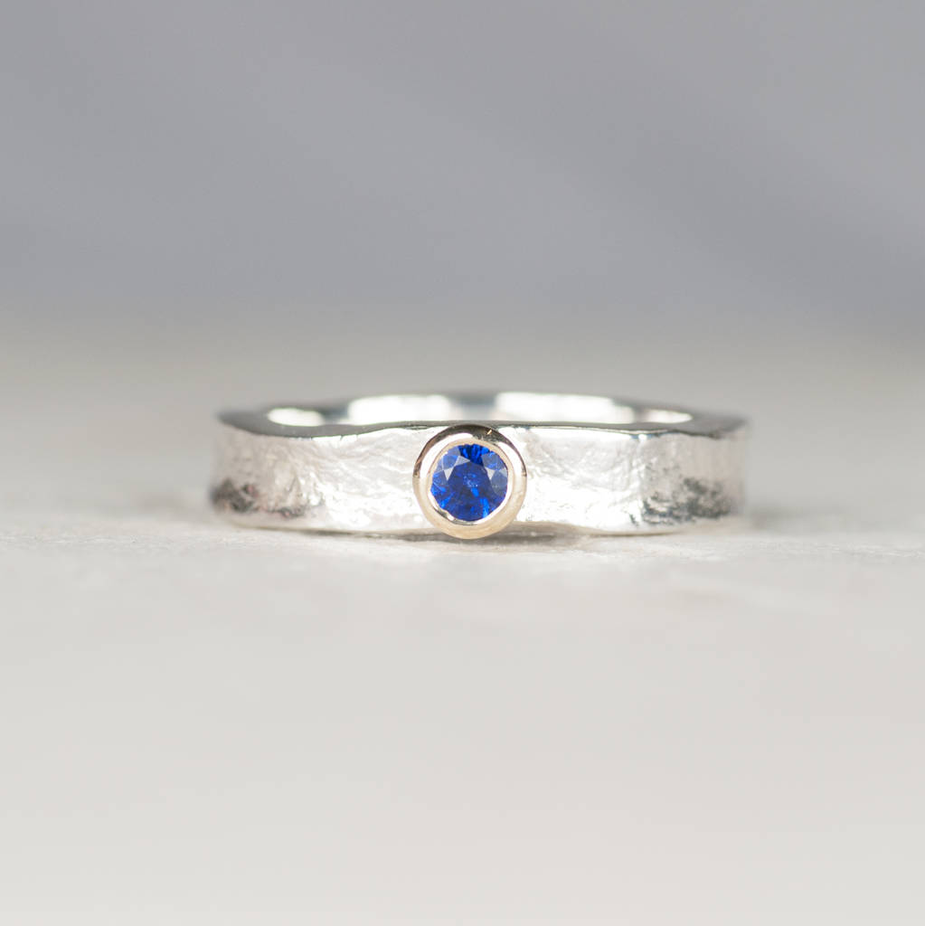 of stack products collection diamonds ring yellow eye evil ef sapphire copy blue gold and trio