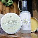 Wrinkles And Rolls' Creases And Folds Balm For Dogs 80g