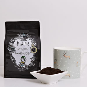 Lazy Weekend Chill Out Ground Coffee - summer sale