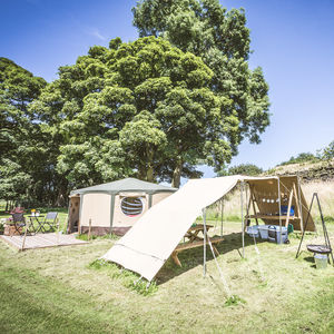 Two Night Yurt Stay With Dinner And Maps For Two - valentine's experiences