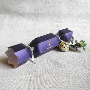 Houndcracker Luxury Christmas Cracker For Dogs - what's new