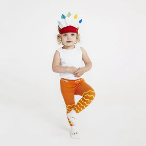 Wild Thing Baby And Toddler Tights