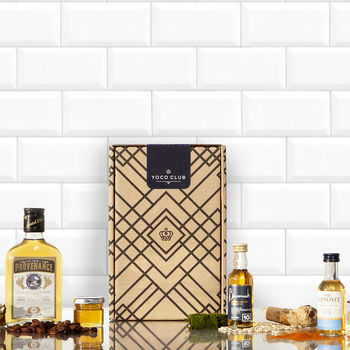 Three Month Scotch Whisky Subscription