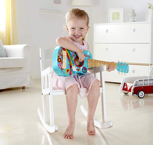 Personalised Toy Guitar
