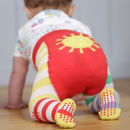 Hotchpotch Baby Crawler Tights