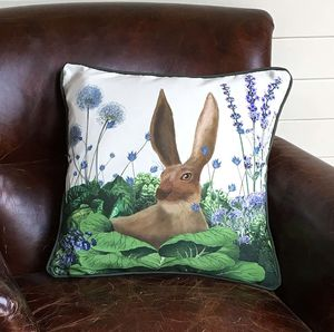 Cabbage Patch Rabbit Decorative Cushion Five