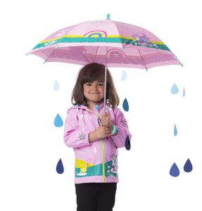 'Peppa Pig' Child's Colour Changing Umbrella