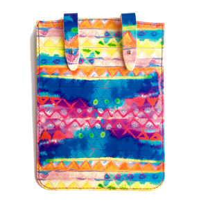'Aquarelle Rainbow' Kindle / iPad Mini Case - summer sale