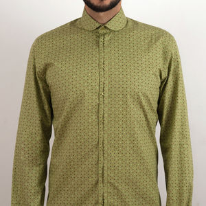 Sage Shirt - men's fashion