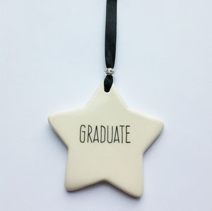 Star Graduate - home accessories