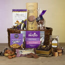 For The Love Of Chocolate Gift Basket