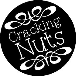 Cracking Nuts Logo