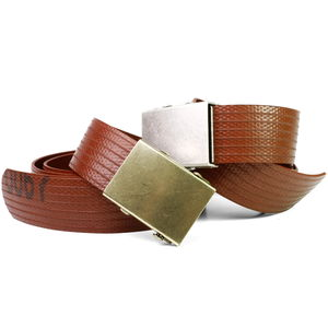 Reclaimed Fire Hose Slider Belt - womens