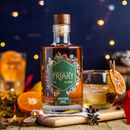 Christmas Spirit: Ginger, Whisky And Christmas Spices