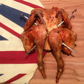 Great British Bbq And Sausage Making Course - food & drink