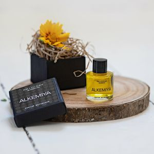 'Alkemiya' Natural Botanical Perfume - shop by category
