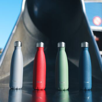 Granite Collection Insulated Stainless Steel Bottles