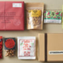 Chilli Lovers Letter Box Hamper