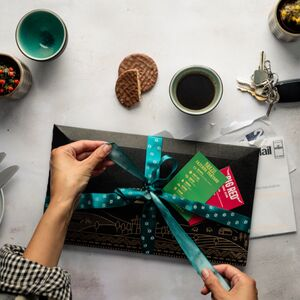 Coffee Club: Three Months Gift Subscription