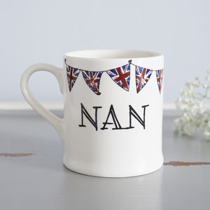'Grandmother' Mug