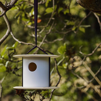 Larkin Bird House Or Feeder