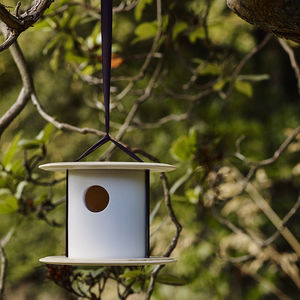 Larkin Bird House Or Feeder - gifts for her