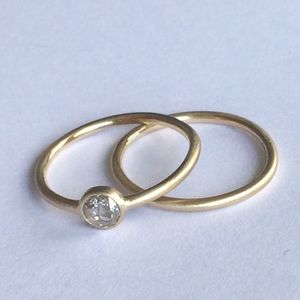 Engagement Ring Making With Overnight Stay In Wales - jewellery