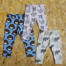 Newborn Leggings