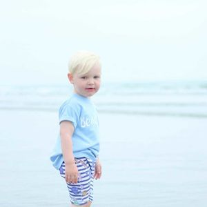 Under The Sea Shorts - babies' shorts