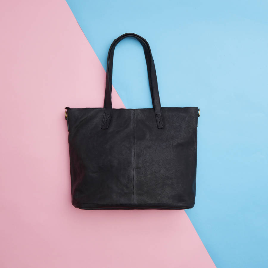 Tote Bag - Picture That by VIDA VIDA