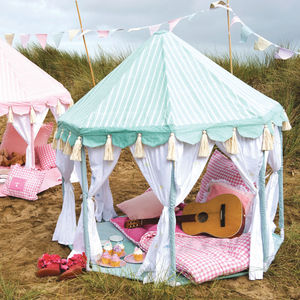 Pavilion Play Tent: 3 Years+ - tents, dens & teepees