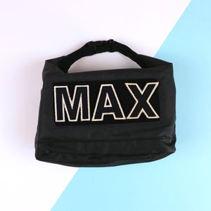 Personalised Wash Bag - gifts for him sale